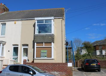 Thumbnail 1 bedroom flat for sale in Ilchester Road, Weymouth