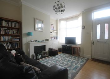 Thumbnail 3 bedroom terraced house for sale in Haddenham Road, Leicester