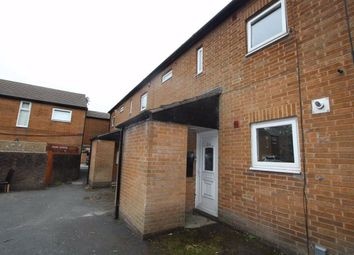 1 bed flat for sale in Waltham Gardens, Radcliffe, Manchester M26