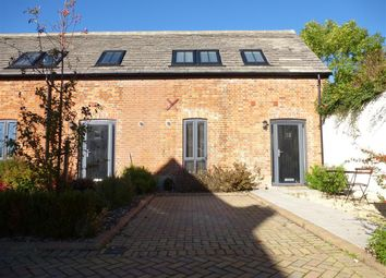 Thumbnail 1 bed property to rent in Mill Street, Eynsham, Witney