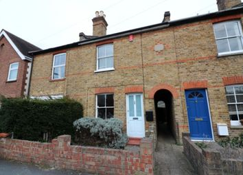 Thumbnail 4 bed terraced house to rent in Stoneylands, Egham