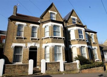 Thumbnail 3 bed flat for sale in Waldegrave Road, London