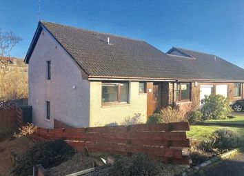 Thumbnail 3 bed property for sale in Watermill Avenue, Lenzie, Glasgow