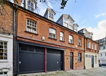 Thumbnail 2 bedroom property to rent in Clover Mews, London