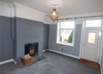 Thumbnail 3 bedroom terraced house to rent in Alma Terrace, Keighley, West Yorkshire