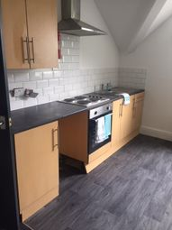 Thumbnail 1 bedroom flat for sale in Ash Tree Road, Crumpsall, Manchester