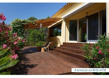 Thumbnail 6 bed property for sale in 13122, Ventabren, Fr