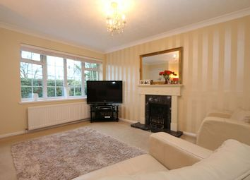 Thumbnail 3 bed link-detached house for sale in Audmore Road, Gnosall, Stafford, Staffordshire