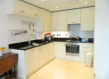Thumbnail 2 bed flat to rent in Grantham House, North Street, Leatherhead