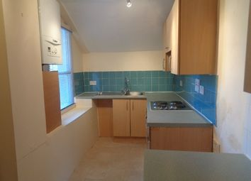 Thumbnail 3 bed flat to rent in Warminster Road, South Norwood