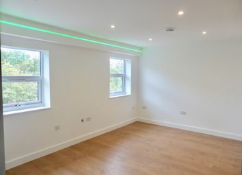 Thumbnail 1 bed flat to rent in St Judes Road, Englefield Green