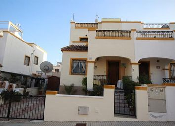 Thumbnail 3 bed town house for sale in Spain, Valencia, Spain