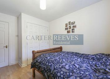 Thumbnail 1 bed flat to rent in Pioneer House, Britannia Street, Kings Cross