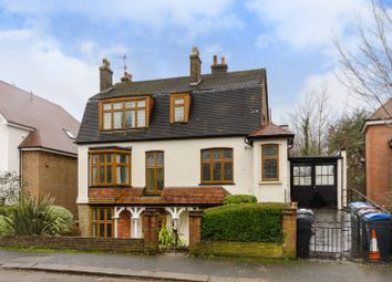 5 bed detached house to rent in Russell Hill, Purley CR8