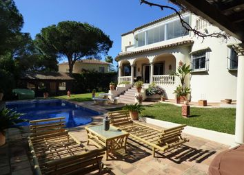 Thumbnail 5 bed villa for sale in Marbesa, Marbella, Málaga, Andalusia, Spain