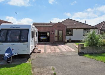 Thumbnail 3 bed detached bungalow for sale in Woodside, Arley, Coventry