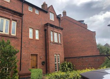 Thumbnail 4 bed end terrace house for sale in Butts Green, Westbrook, Warrington