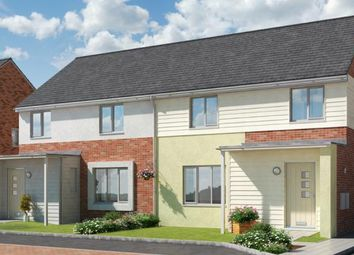 "Thumbnail 4 bed property for sale in ""The Coquet At Trinity South, South Shields"" at Lyons Way, South Shields"