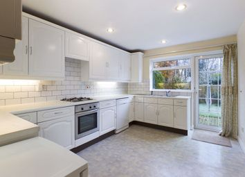 Thumbnail 4 bed detached house to rent in Downlands Way, South Wonston, Winchester