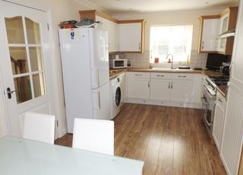 Thumbnail 4 bed semi-detached house for sale in Wroxall, Ventnor, Isle Of Wight