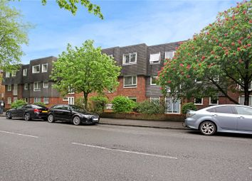 Thumbnail 2 bed flat for sale in Lawrence Court, Alma Road, Windsor, Berkshire