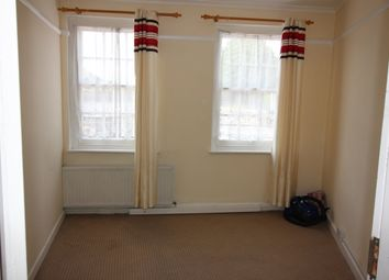 Thumbnail 3 bedroom flat to rent in Gunnersbury Lane, Acton