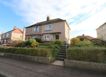 Thumbnail 3 bedroom semi-detached house for sale in Rowan Crescent, Methil, Leven