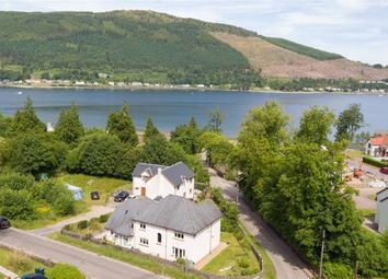 Thumbnail 4 bed detached house for sale in The Orchard, Sandbank, Dunoon, Argyll And Bute