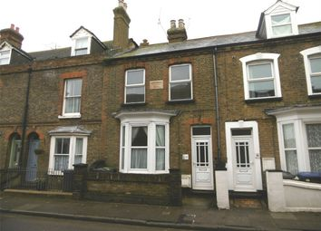 Thumbnail 1 bedroom flat to rent in Canterbury Road, Whitstable, Kent