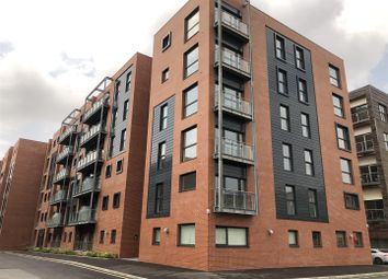 2 bed flat to rent in The Loom Building, 1 Harrison Street, Manchester M4