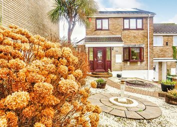 3 bed semi-detached house for sale in Brett Walk, Plympton, Plymouth PL7