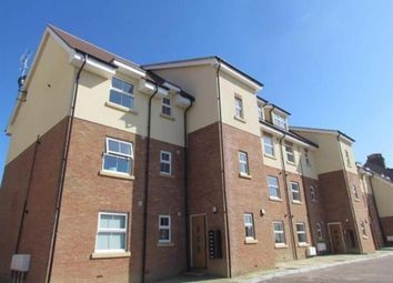 Thumbnail 2 bedroom flat to rent in The Green, Main Road, Dovercourt, Harwich