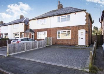 2 bed semi-detached house for sale in Iris Avenue, Birstall, Leicester LE4