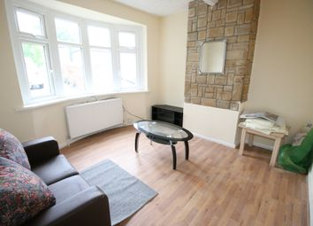 Thumbnail 4 bed semi-detached house to rent in Kingsley Road, Hounslow, Middlesex