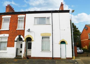 Thumbnail 3 bedroom end terrace house for sale in Freehold Street, Hull, East Riding Of Yorkshire