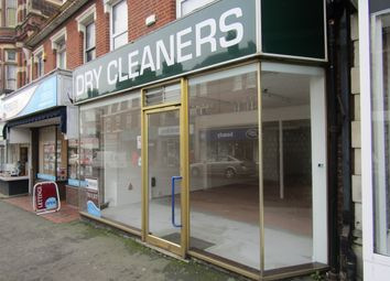 Thumbnail Land to rent in High Street, Dovercourt, Harwich