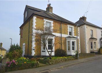 Thumbnail 3 bed semi-detached house for sale in St. Johns Road, Sevenoaks, Kent
