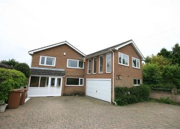 Thumbnail 5 bedroom detached house to rent in Stratford Drive, Wootton, Northampton