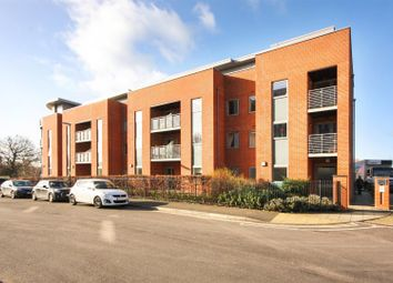 Thumbnail 2 bed flat to rent in The Brow, Burgess Hill