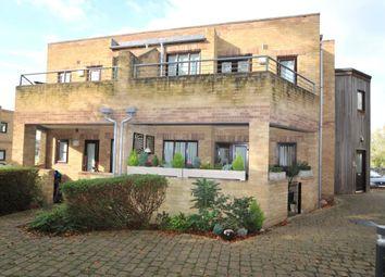 Thumbnail 2 bed flat for sale in Pool Barton, Keynsham, Bristol
