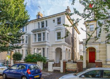 Thumbnail 2 bedroom flat for sale in Ventnor Villas, Hove