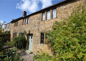 Thumbnail 2 bedroom semi-detached house for sale in The Old House, Halstock, Yeovil