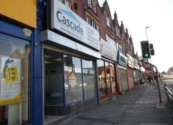 Thumbnail Retail premises to let in Harehills Road, Leeds