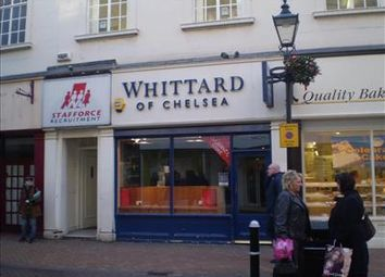 Thumbnail Retail premises to let in 17 Whitefriargate, Hull