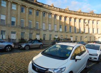 1 bed flat to rent in Royal Crescent, Bath BA1