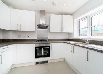 Thumbnail 2 bed semi-detached house for sale in Brook Meadow, Haddenham