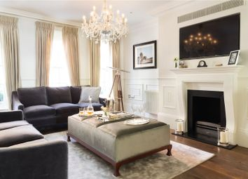 Thumbnail 3 bed property to rent in Farm Street, Mayfair, London