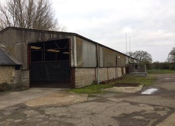 Thumbnail Light industrial to let in Colesbrook, Gillingham