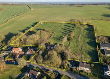 Thumbnail Detached house for sale in Skendleby, Spilsby