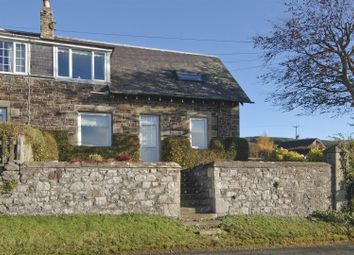 Thumbnail 2 bed cottage for sale in Mill Wynd, Kelso